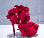 Jan Jansen, Orchid Shoe