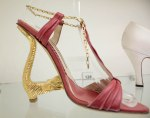 Jimmy Choo, Lever, Cruise Collection, 2007