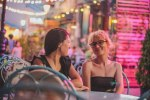 City by night - Bucharest - laura dragulin - photostories