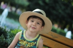 Kids in the park - laura dragulin - photostories