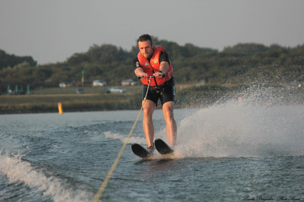 Waterski season
