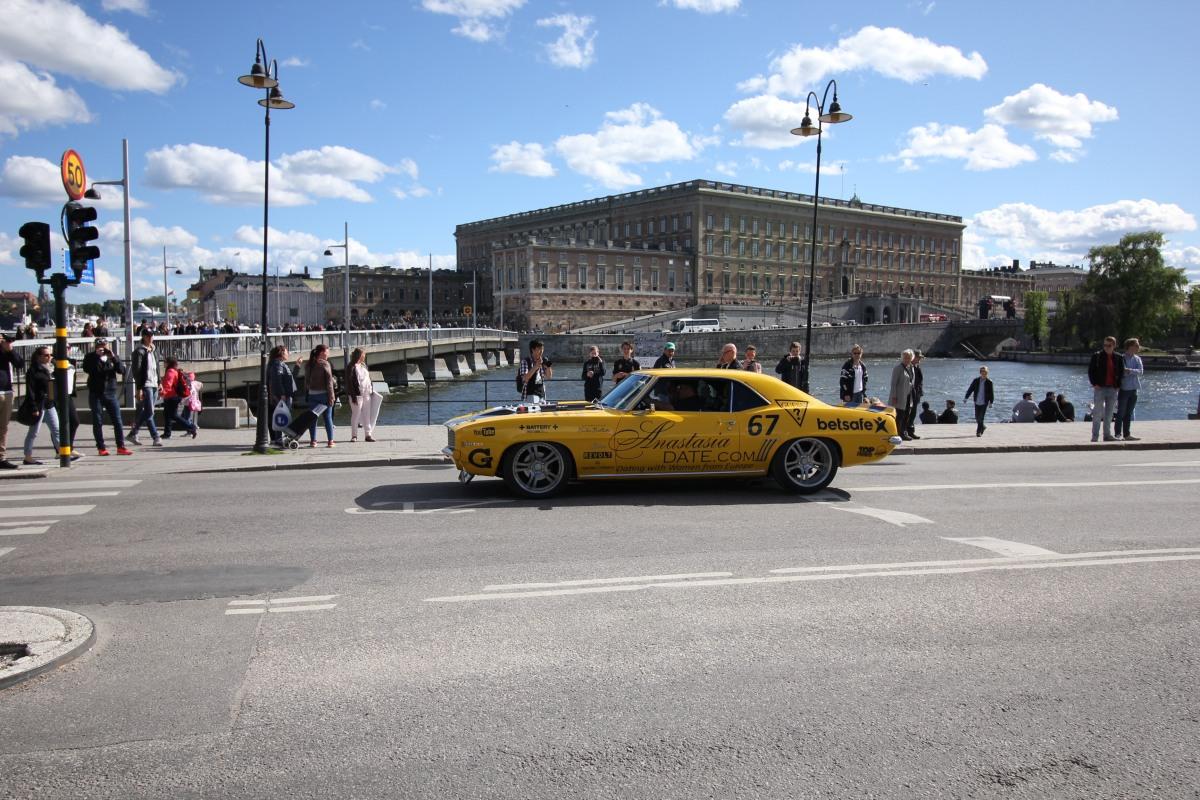 BetSafe Stockholm