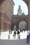 Cityhall Stockholm
