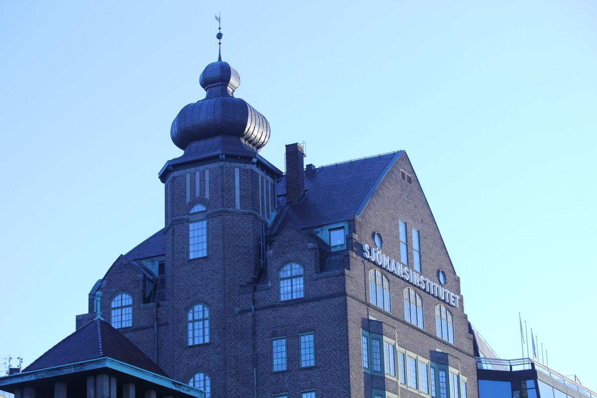 sjömansinstitutet stockholm