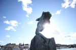 Stockholm Statues